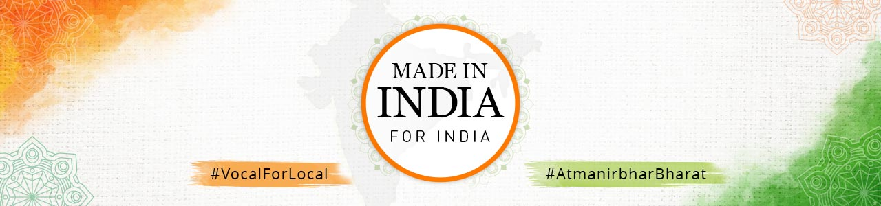 clp-Made in India